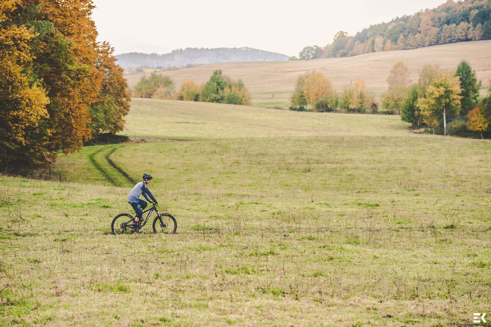 Szkolenia rowerowe